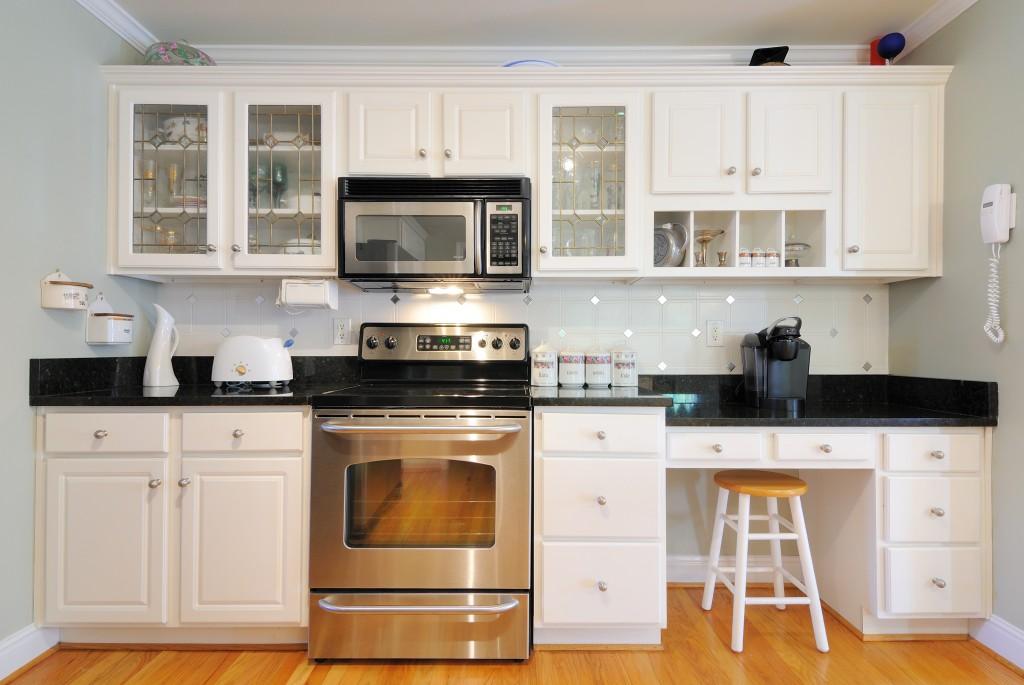 Modern Kitchen Counters